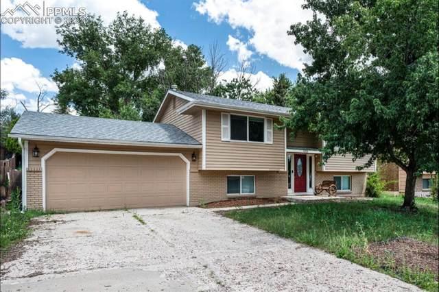 5325 Villa Circle, Colorado Springs, CO 80918 (#3321406) :: Action Team Realty