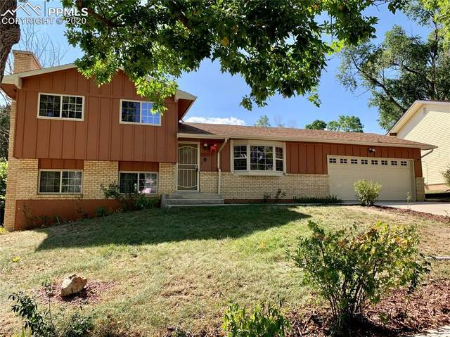 4530 Debonair Circle, Colorado Springs, CO 80917 (#3321729) :: Fisk Team, RE/MAX Properties, Inc.