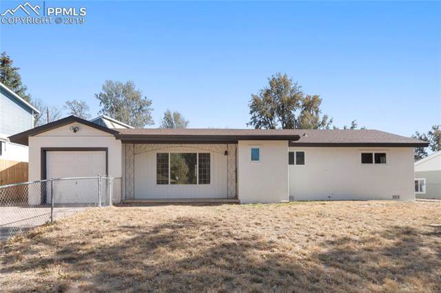419 Sevilla Drive, Colorado Springs, CO 80911 (#3323479) :: Colorado Home Finder Realty