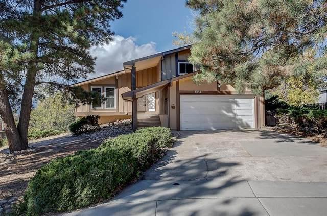 3232 Bell Mountain Drive, Colorado Springs, CO 80918 (#3325211) :: CC Signature Group