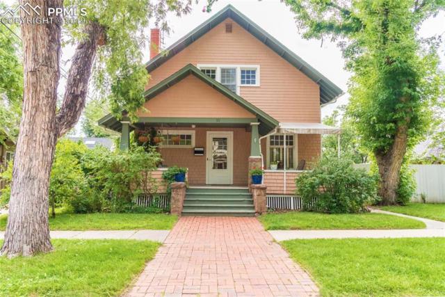 13 E Washington Street, Colorado Springs, CO 80907 (#3327337) :: Perfect Properties powered by HomeTrackR
