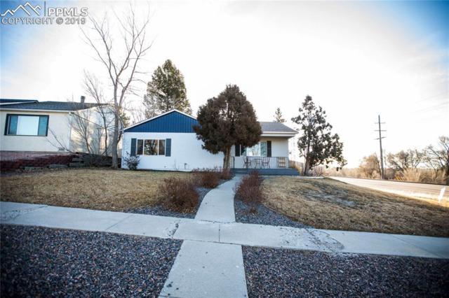 2305 Revere Lane, Colorado Springs, CO 80907 (#3329989) :: Jason Daniels & Associates at RE/MAX Millennium