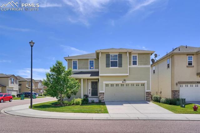 1417 Red Mica Way, Monument, CO 80132 (#3333025) :: Action Team Realty
