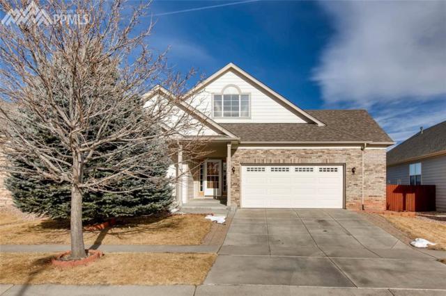 3530 Shady Rock Drive, Colorado Springs, CO 80920 (#3333495) :: 8z Real Estate