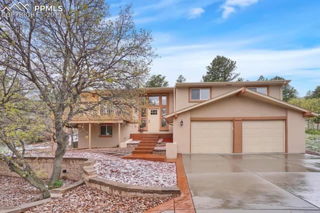 355 Waco Court, Colorado Springs, CO 80919 (#3334448) :: The Treasure Davis Team