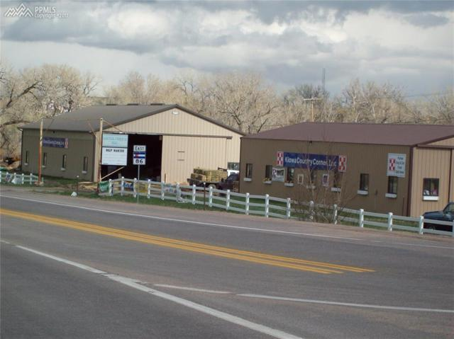 10240 Highway 86 Highway, Kiowa, CO 80117 (#3335983) :: The Cutting Edge, Realtors