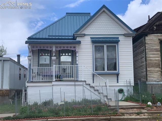 203 S Second Street, Victor, CO 80860 (#3336492) :: The Daniels Team