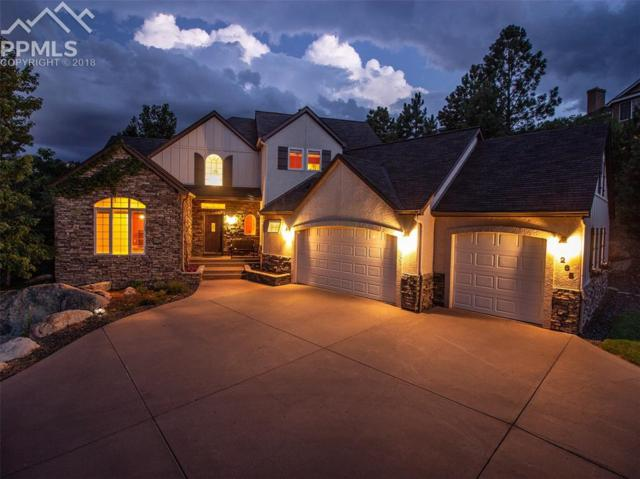 265 Haversham Drive, Colorado Springs, CO 80906 (#3340064) :: Jason Daniels & Associates at RE/MAX Millennium