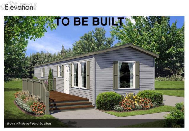 27572 A Highway 67 Highway, Woodland Park, CO 80863 (#3341457) :: Harling Real Estate