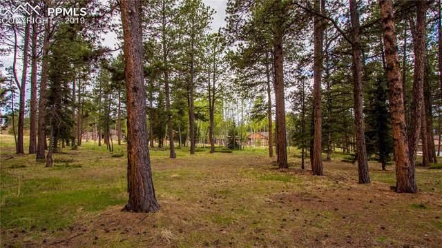 630 Meadowlark Lane, Woodland Park, CO 80863 (#3342114) :: Perfect Properties powered by HomeTrackR