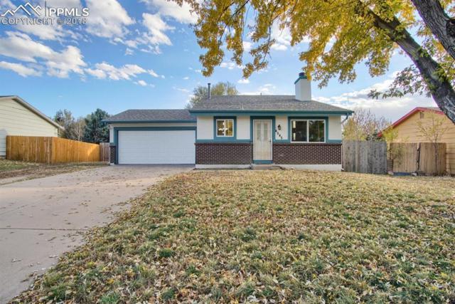 4545 Gatewood Drive, Colorado Springs, CO 80916 (#3347006) :: Colorado Home Finder Realty