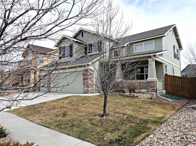 6249 Canyon Crest Loop, Colorado Springs, CO 80923 (#3347026) :: Tommy Daly Home Team