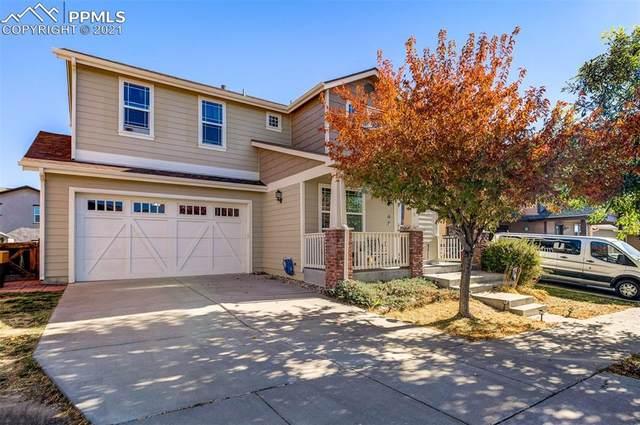 6721 Hidden Hickory Circle, Colorado Springs, CO 80927 (#3347080) :: 8z Real Estate