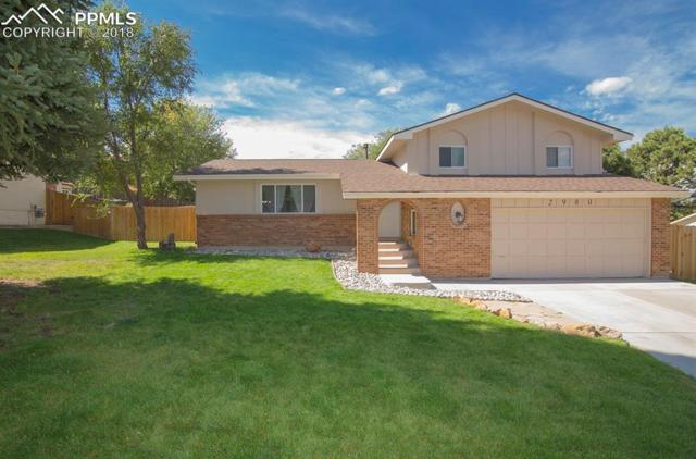 2980 Inspiration Drive, Colorado Springs, CO 80917 (#3347126) :: The Peak Properties Group