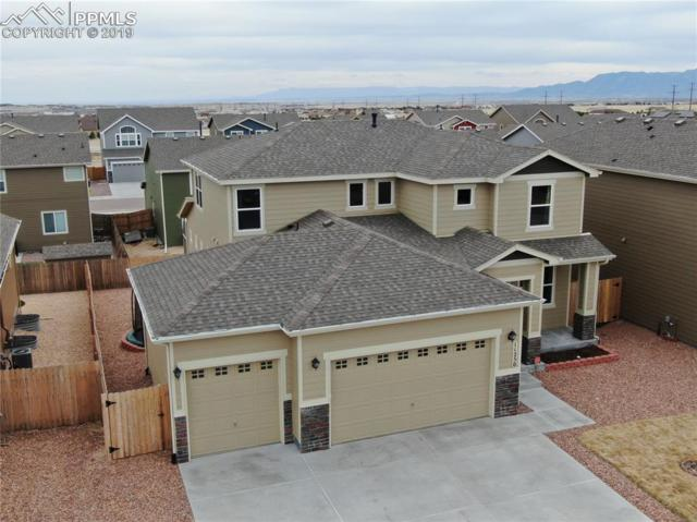 11250 Scenic Brush Drive, Peyton, CO 80831 (#3348539) :: Tommy Daly Home Team