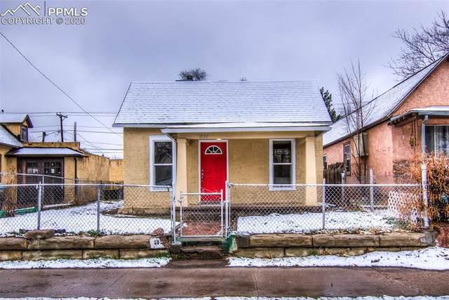 1125 E Abriendo Avenue, Pueblo, CO 81004 (#3349378) :: The Daniels Team