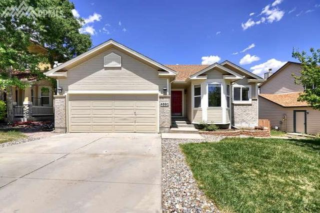 4880 Balsam Street, Colorado Springs, CO 80923 (#3352187) :: 8z Real Estate