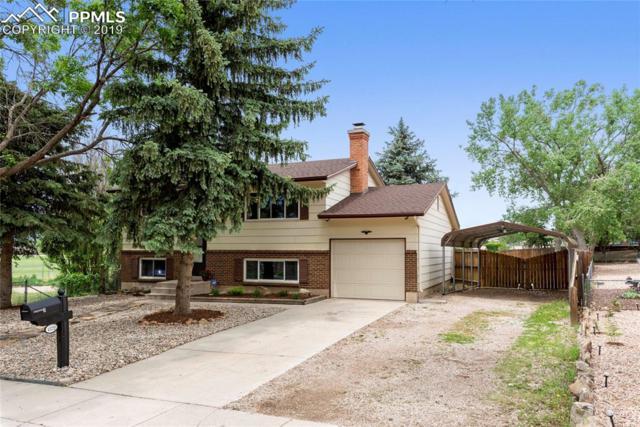 4572 N Crimson Circle, Colorado Springs, CO 80917 (#3352893) :: The Kibler Group