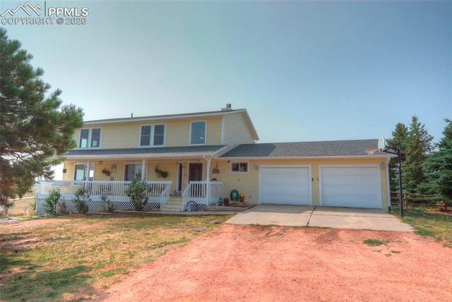5489 Haes Haven View, Colorado Springs, CO 80908 (#3356007) :: 8z Real Estate