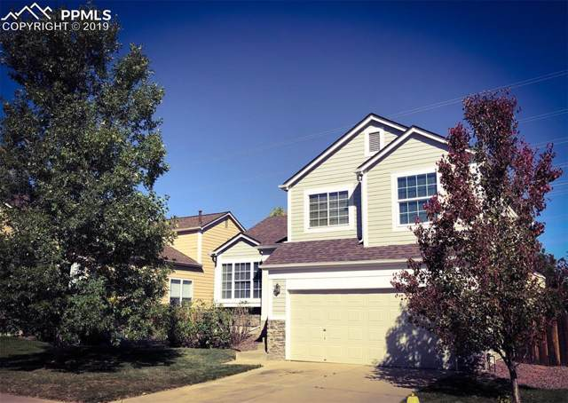 762 S Carlton Street, Castle Rock, CO 80104 (#3356367) :: The Hunstiger Team