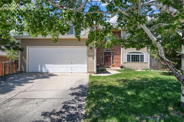 2055 Avalon Court, Colorado Springs, CO 80919 (#3356904) :: Fisk Team, RE/MAX Properties, Inc.