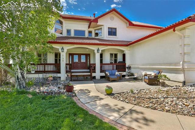 8175 Walker Road, Colorado Springs, CO 80908 (#3357390) :: Tommy Daly Home Team