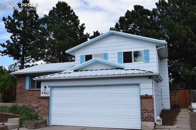 4707 Misty Square, Colorado Springs, CO 80918 (#3358694) :: 8z Real Estate