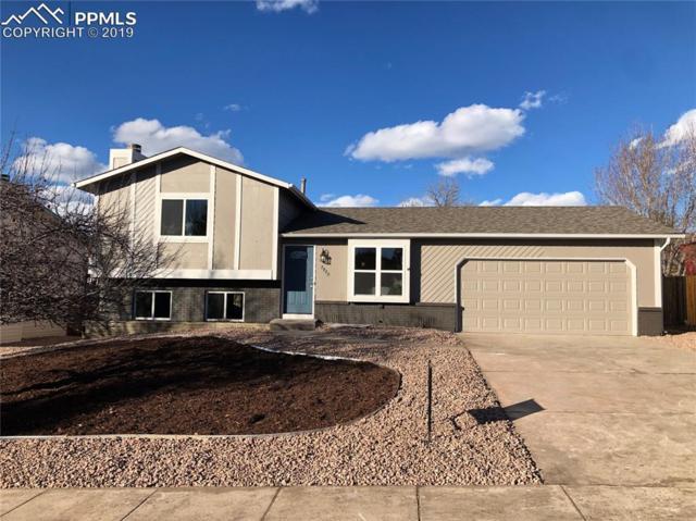 7920 Conifer Drive, Colorado Springs, CO 80920 (#3359175) :: 8z Real Estate