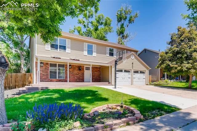 4851 S Old Brook Circle, Colorado Springs, CO 80917 (#3360145) :: Dream Big Home Team | Keller Williams