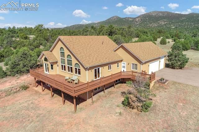 17250 S Highway 115, Colorado Springs, CO 80926 (#3361818) :: 8z Real Estate