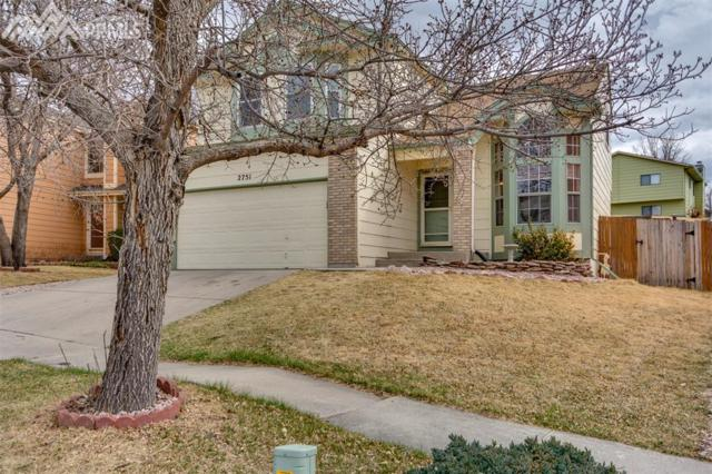 2751 Lear Drive, Colorado Springs, CO 80920 (#3362344) :: Action Team Realty