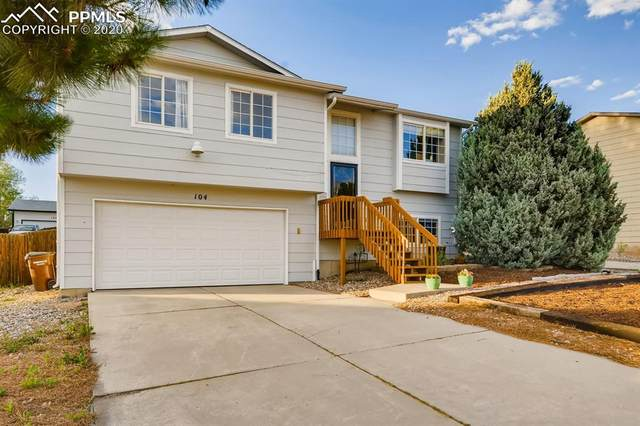 104 Comanche Court, Fountain, CO 80817 (#3364308) :: CC Signature Group