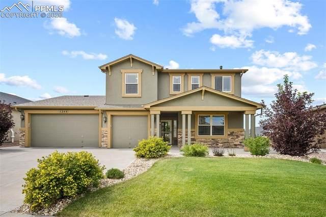 5249 Gem Lake Court, Colorado Springs, CO 80924 (#3364473) :: 8z Real Estate