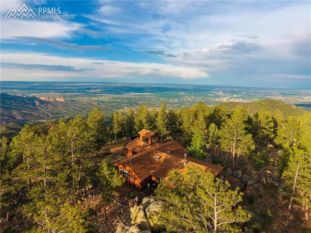 5335 Hilton Road, Manitou Springs, CO 80829 (#3365797) :: Action Team Realty