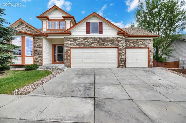 8920 Gold Bluff Drive, Colorado Springs, CO 80920 (#3365829) :: RE/MAX Advantage