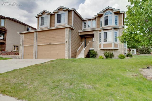 1602 Smoke Ridge Drive, Colorado Springs, CO 80919 (#3366449) :: 8z Real Estate