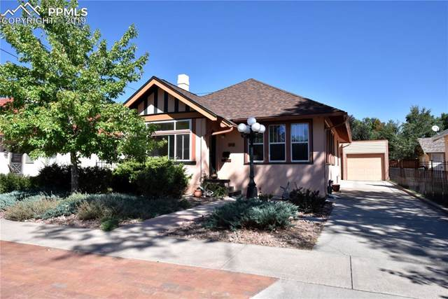 212 E Columbia Street, Colorado Springs, CO 80907 (#3366922) :: Tommy Daly Home Team