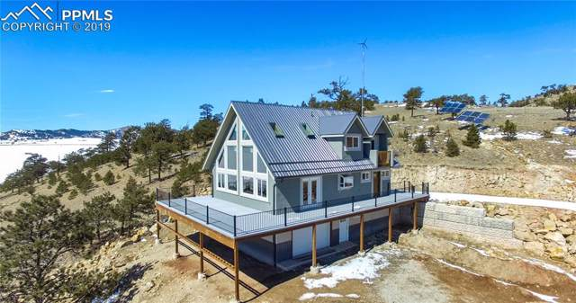 813 Larimer Drive, Hartsel, CO 80449 (#3366963) :: Perfect Properties powered by HomeTrackR