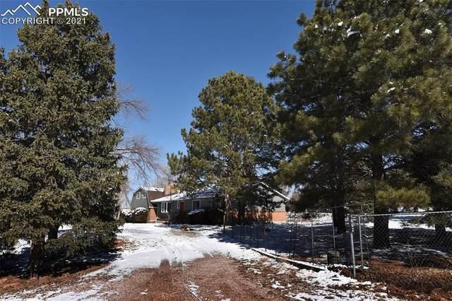 1662 Turner Road, Colorado Springs, CO 80920 (#3369587) :: The Treasure Davis Team | eXp Realty
