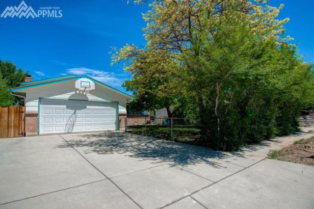 583 Calle Conejos Street, Fountain, CO 80817 (#3372820) :: Jason Daniels & Associates at RE/MAX Millennium