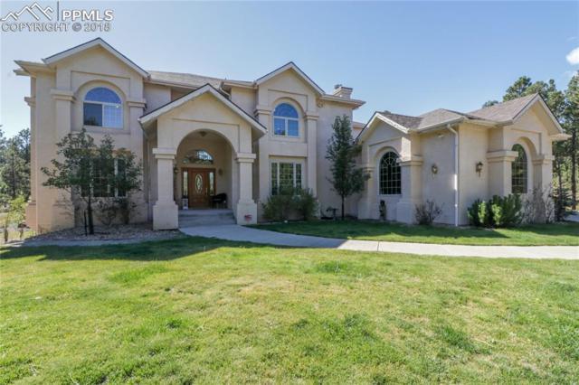17502 Abert Ridge View, Colorado Springs, CO 80908 (#3373680) :: 8z Real Estate