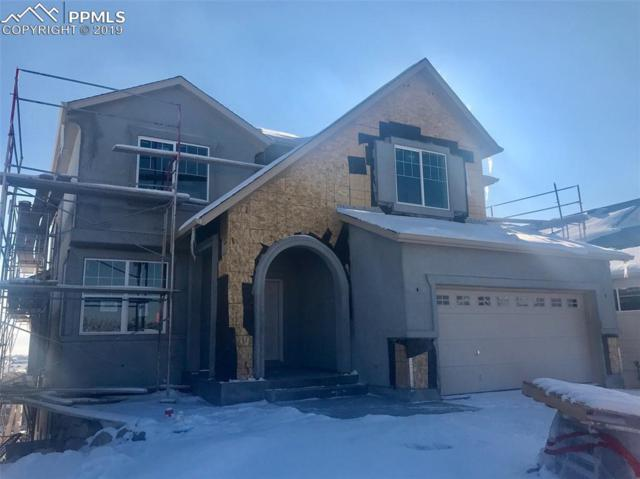 4553 Hanging Lake Circle, Colorado Springs, CO 80924 (#3374062) :: Jason Daniels & Associates at RE/MAX Millennium