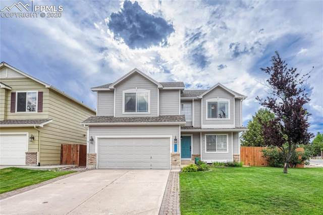 8390 St Helena Drive, Colorado Springs, CO 80920 (#3374161) :: Tommy Daly Home Team