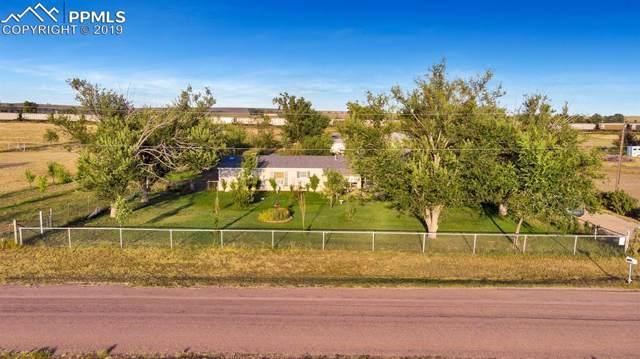 12315 Jordan Road, Fountain, CO 80817 (#3376137) :: The Peak Properties Group