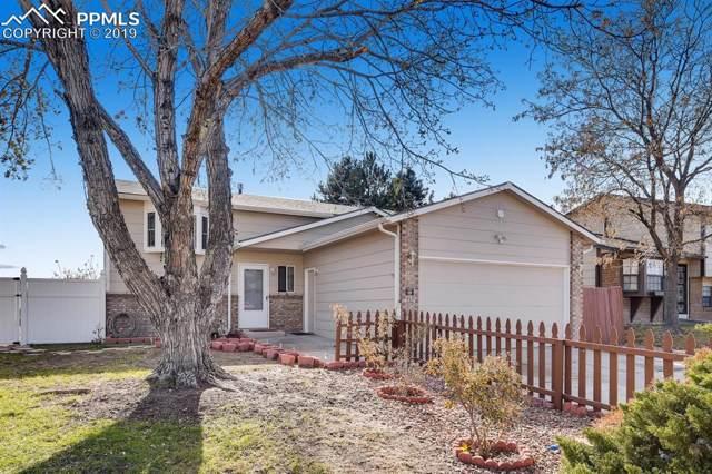 4285 Dye Street, Colorado Springs, CO 80911 (#3377241) :: The Kibler Group