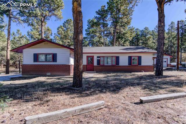 11035 Milam Road, Colorado Springs, CO 80908 (#3377518) :: HomePopper