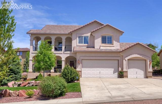 178 Walters Creek Drive, Monument, CO 80132 (#3379658) :: 8z Real Estate