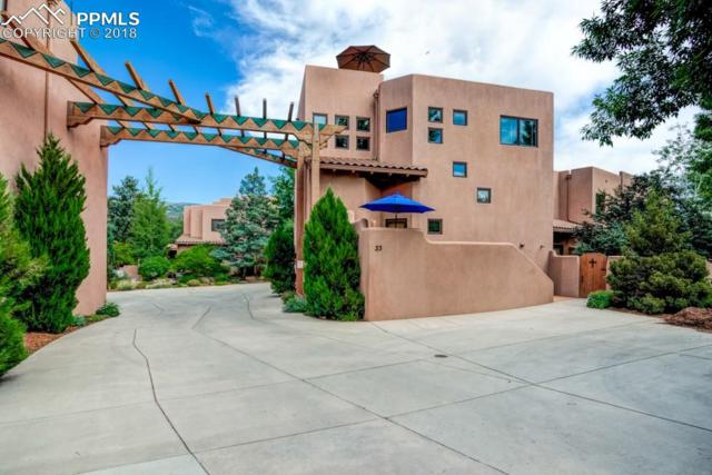 33 Crystal Park Road, Manitou Springs, CO 80829 (#3380848) :: CENTURY 21 Curbow Realty