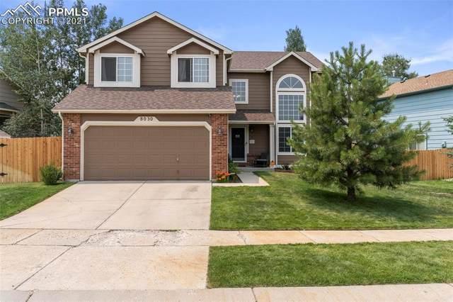 8030 Lorton Drive, Colorado Springs, CO 80920 (#3382060) :: Dream Big Home Team   Keller Williams