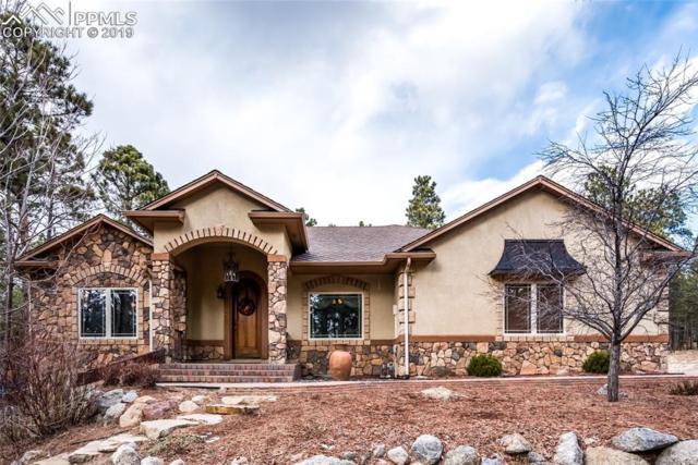 4110 Hidden Rock Road, Colorado Springs, CO 80908 (#3384086) :: CC Signature Group